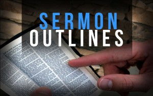 sermon-outlines